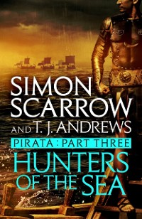 Cover Pirata: Hunters of the Sea