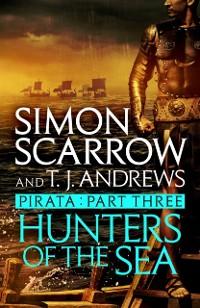 Cover Pirata: Hunters of the Sea