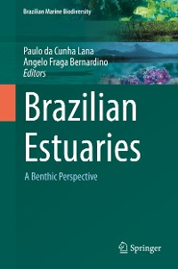 Cover Brazilian Estuaries