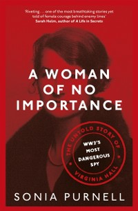 Cover Woman of No Importance