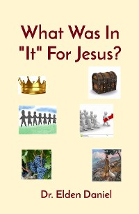 """Cover What Was In """"It"""" For Jesus?"""