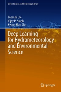 Cover Deep Learning for Hydrometeorology and Environmental Science