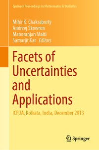 Cover Facets of Uncertainties and Applications