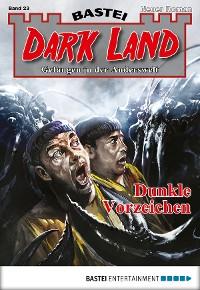 Cover Dark Land - Folge 023