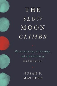 Cover The Slow Moon Climbs