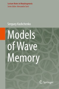 Cover Models of Wave Memory