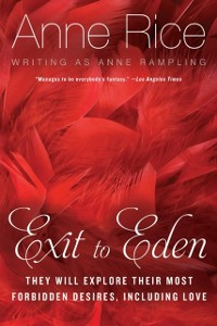 Cover Exit to Eden