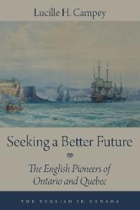 Cover Seeking a Better Future