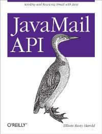Cover JavaMail API