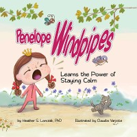 Cover Penelope Windpipes