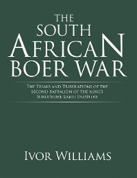 Cover The South African Boer War