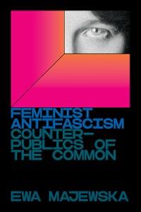Cover Feminist Antifascism