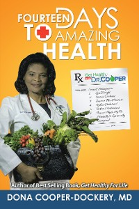 Cover Fourteen Days to Amazing Health