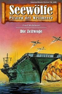 Cover Seewölfe - Piraten der Weltmeere 686