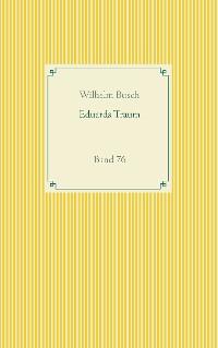 Cover Eduards Traum
