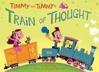 Cover Timmy and Tammy's Train of Thought