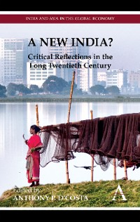 Cover A New India?