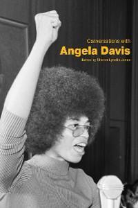Cover Conversations with Angela Davis
