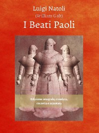 Cover I Beati Paoli