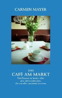 Cover Das Café am Markt