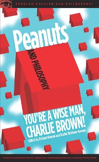 Cover Peanuts and Philosophy