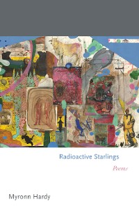 Cover Radioactive Starlings