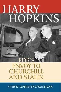Cover Harry Hopkins