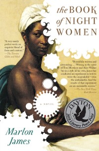 Cover Book of Night Women