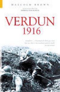 Cover Verdun 1916