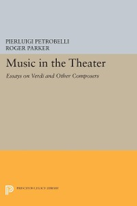 Cover Music in the Theater