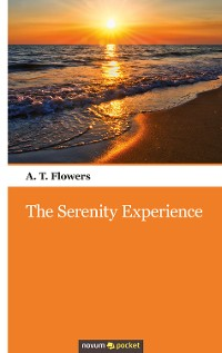 Cover The Serenity Experience