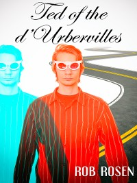 Cover Ted of the d'Urbervilles