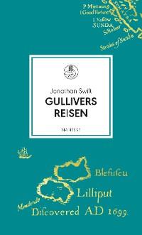 Cover Gullivers Reisen