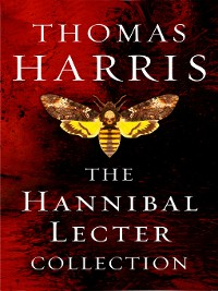 Cover The Hannibal Lecter Collection