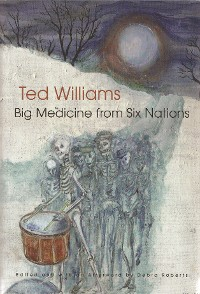 Cover Big Medicine from Six Nations