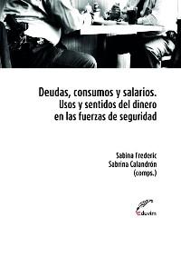 Cover Deudas, consumo y salarios
