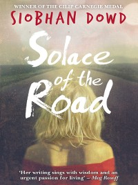 Cover Solace of the Road