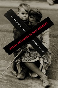 Cover Social Outsiders in Nazi Germany