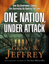 Cover One Nation, Under Attack