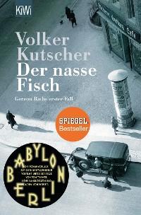 Cover Der nasse Fisch