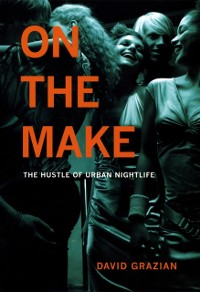 Cover On the Make