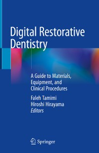 Cover Digital Restorative Dentistry