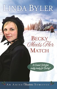 Cover Becky Meets Her Match