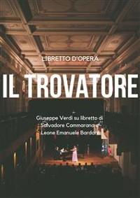 Cover Il trovatore