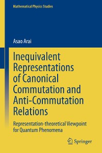 Cover Inequivalent Representations of Canonical Commutation and Anti-Commutation Relations