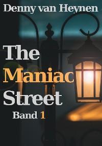 Cover The Maniac Street