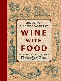Cover Wine with Food