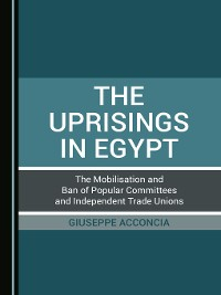 Cover The Uprisings in Egypt