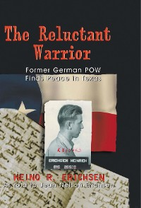 Cover Reluctant Warrior
