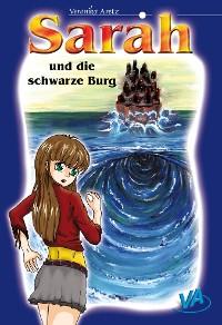 Cover Sarah und die schwarze Burg